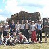 Archeological Expeditions in Rat'kovo