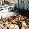 Аrcheological excavations and surveys in the Trinity-St. Sergius Lavra